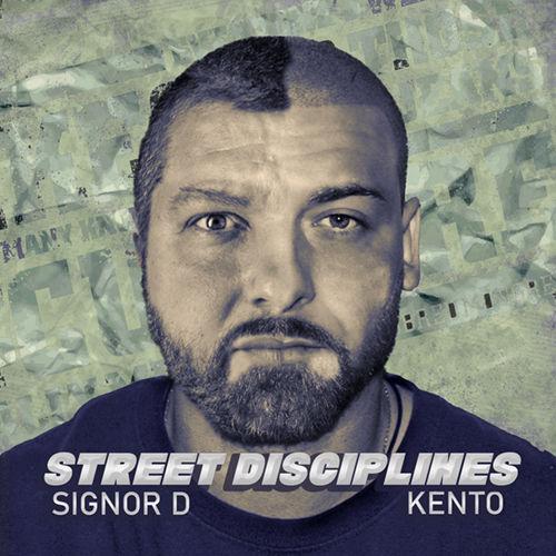 Street Disciplines feat. Kento
