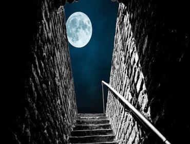 Occhi Alla Luna