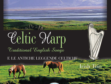 Celtic Harp English Songs