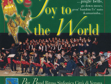 Canti popolari, gospel e natalizi Joy to the World