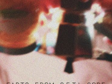 Recensione dell/'Album Farts From S.E.T.I. Code