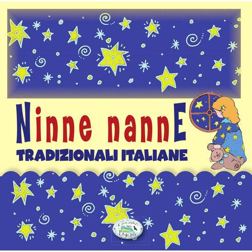 Ninne nanne tradizionali italiane