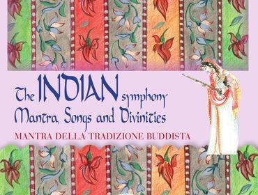The Indian Symphony Mantra della tradizione buddista