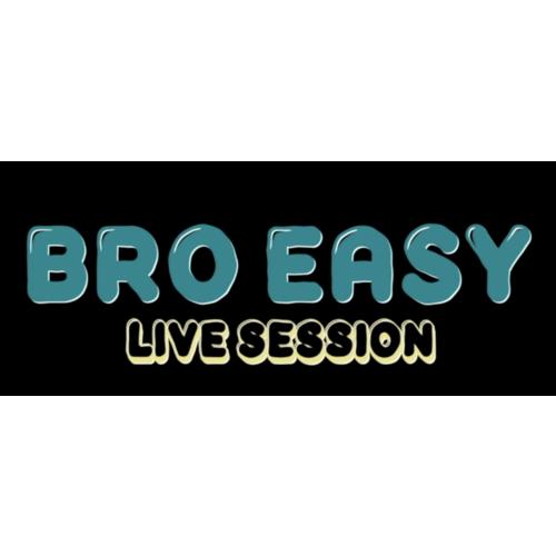 Bro Easy (Live Ep)