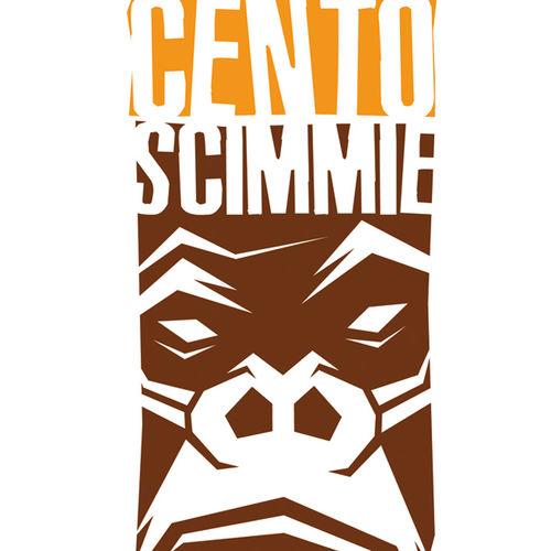 CENTO SCIMMIE