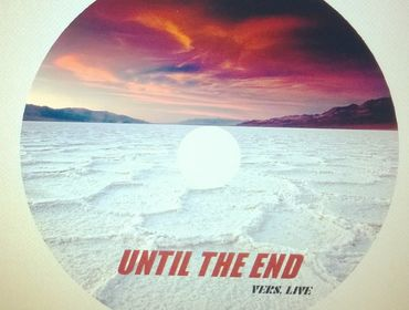 Recensione dell/'Album Until The End Vers.live