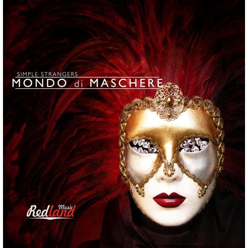 MONDO DI MASCHERE (EP)