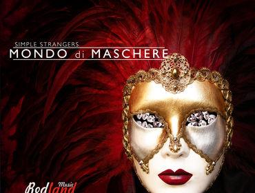 Recensione dell/'Album MONDO DI MASCHERE (EP)