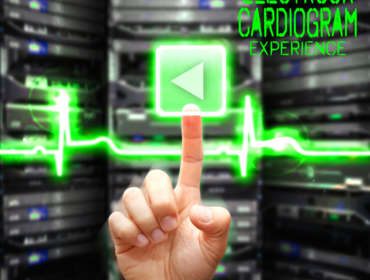The Electrock Cardiogram Experience