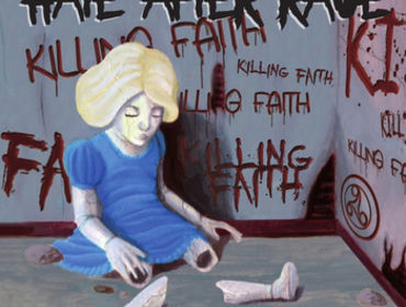 Hate After Rage - Killing Faith