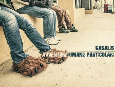 Avventure Umane Particolari