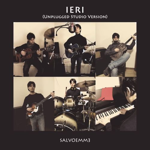 IERI (Unplugged Studio Version)