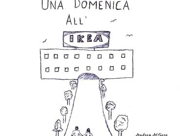 Una Domenica all'Ikea