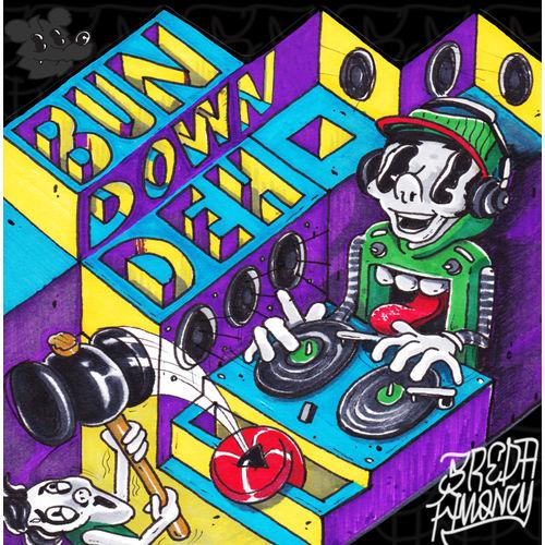 Bun Down Deh