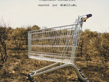 "Francesco Costantini ""Canzoni per disillusi"" (Ep)"
