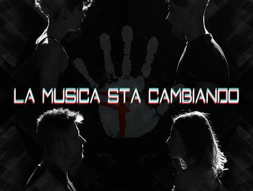 LA MUSICA STA CAMBIANDO
