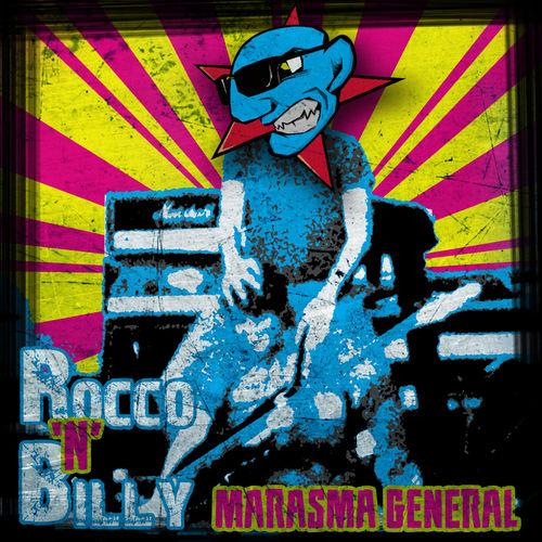 Rocco 'n' Billy - Singolo