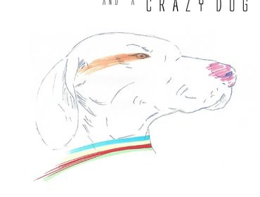 Recensione dell/'Album Three Guys, Two Snakes and a Crazy Dog