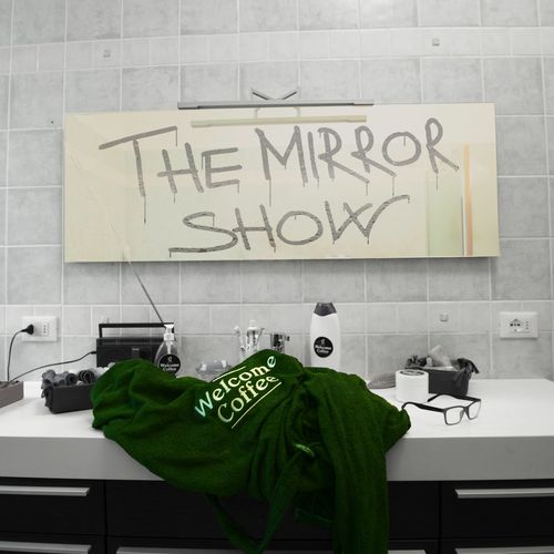 The Mirror Show (EP)