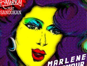 Marlene Mon Amour feat. Sandokan