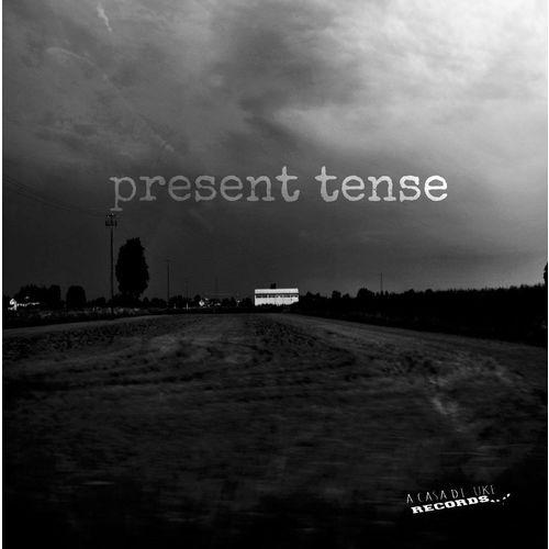 Present Tense - EP