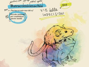 Batracomiomachia