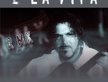 Recensione dell/'Album E' la vita Rmx