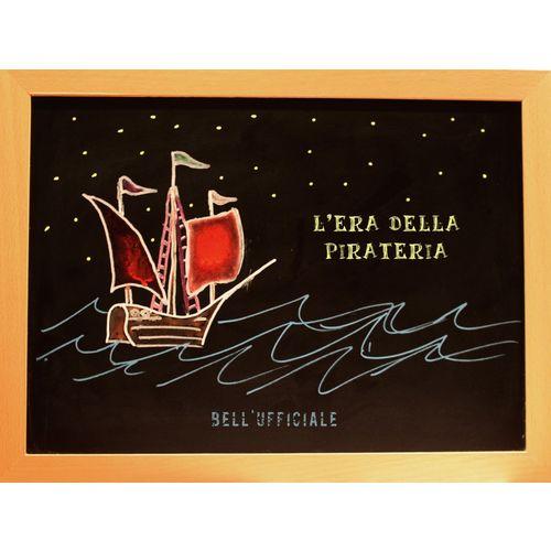L'Era della Pirateria
