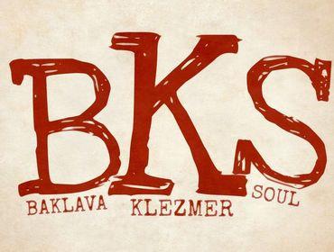 EP_ Baklava Klezmer Soul