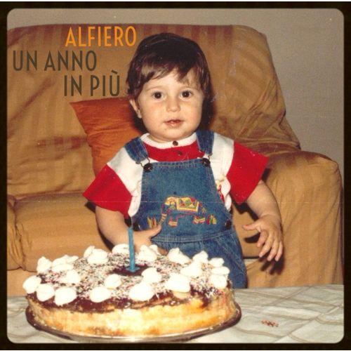 Alfiero - Un anno in più