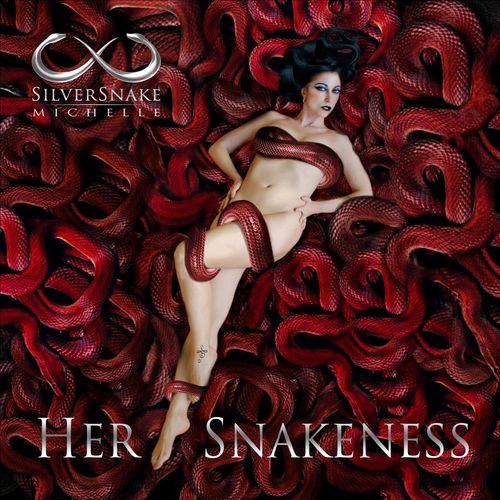 Her Snakeness