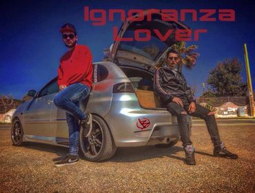 Loke & Skid - Ignoranza Lover Mixtape