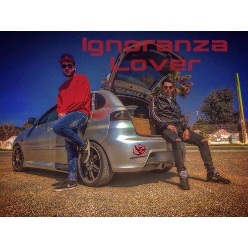 Loke & Skid - Ignoranza Lover Mixtape