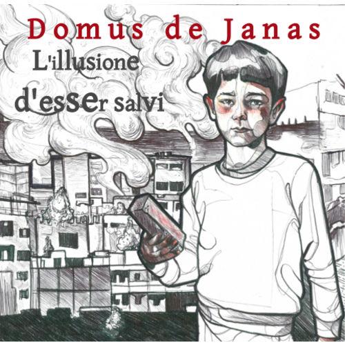 Domus de Janas - L'illusione d'esser salvi