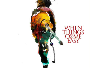 Recensione dell/'Album When Things Come Easy