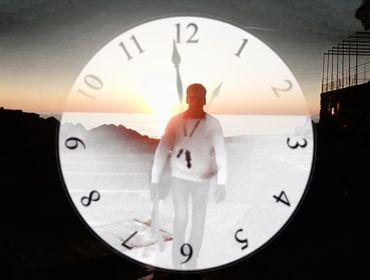 L'uomo del tempo (singolo)