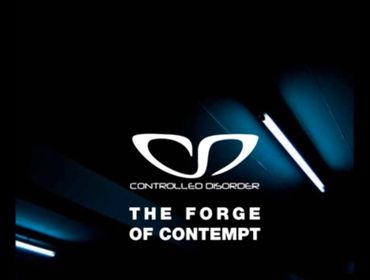 Recensione dell/'Album The Forge of Contempt