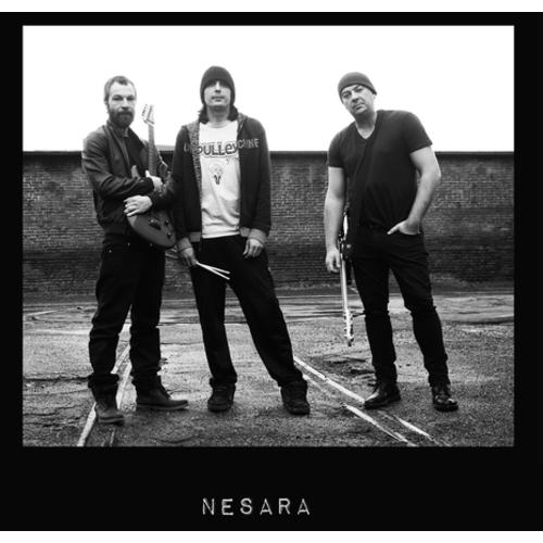 Nesara - EP