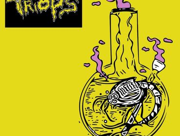 Triops EP