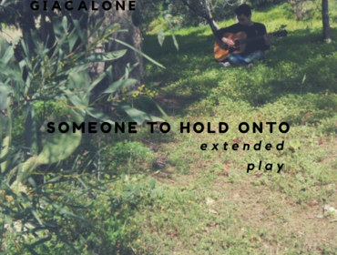 Someone To Hold Onto EP