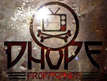 Recensione dell/'Album Propaganda