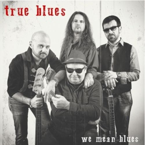 We Mean Blues