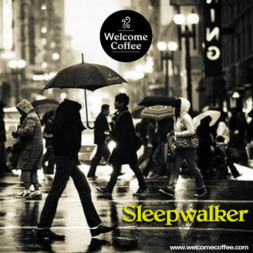 Sleepwalker (Single)