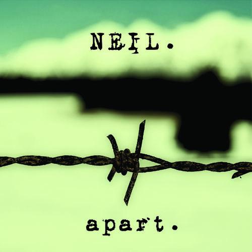 Apart.