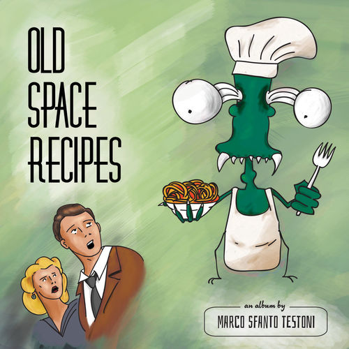 Old Space Recipes