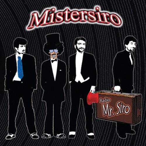 Radio Mr. Siro