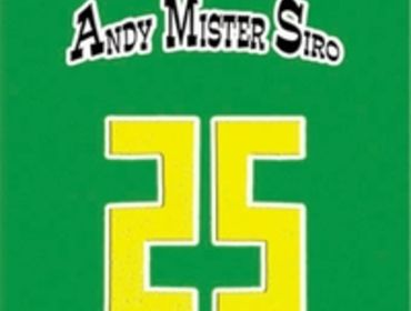 Andy Mister Siro