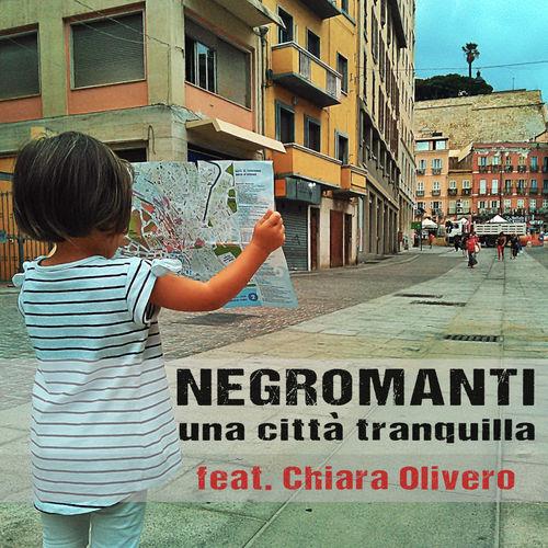 Una città tranquilla (feat. Chiara Olivero)
