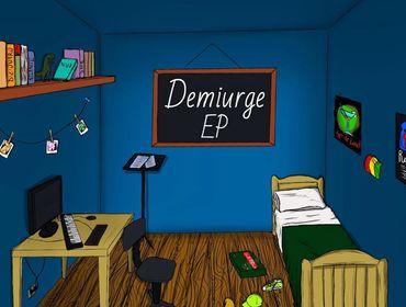 Demiurge EP