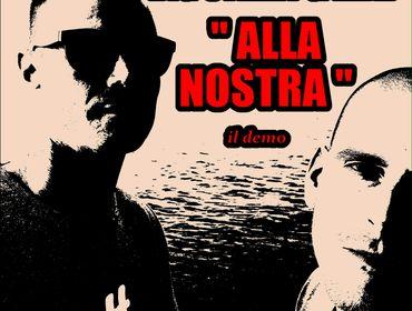 """""""Alla Nostra"""" il demo"""